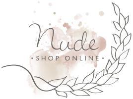 Nude Shop Online Logo